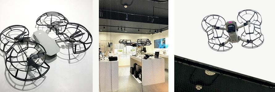 DJI Mavic Mini NO.9 360°プロペラガード